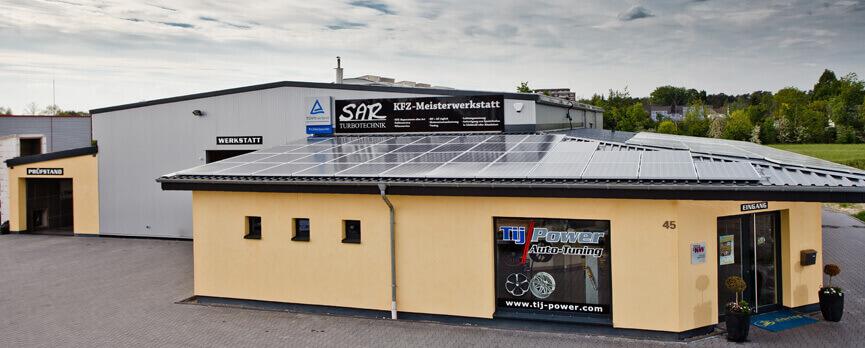 Paderborns Spezialisten für Autoservice und Reparatur
